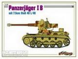 一号B7.5cm L/48型