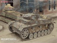 三号E型(法国1940)