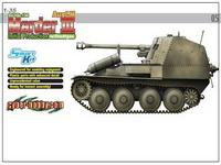 黄鼠狼3M型煤气动力