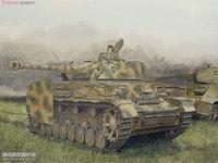 四号G型1943年 SK