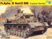 四号D型DAK SK