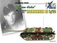 【威龙 9061】1/35 德国四号坦克歼击车L/70(V)