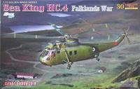 英国海王直升机HC.4 (福克兰30周年纪念)