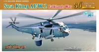英国海王直升机AEW.2(福克兰30周年纪念)