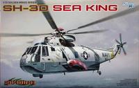 美国 SH-3D 海王 直升机