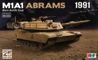 M1A1 海湾战争