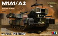 M1A1/A2