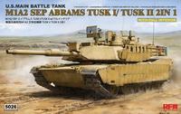 M1A2 SEP TUSK-1/2