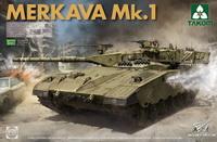 梅卡瓦Mk.1
