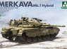 梅卡瓦Mk.1混合型