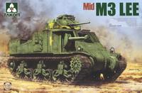M3 LEE 中期型