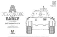 豹式坦克A前期型