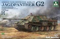 猎豹坦克歼击车G2型