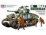 M4A3 105mm火炮