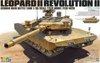 豹2革命2